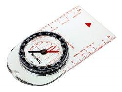 SUUNTO A-10 NH Metric Recreational Field Compass