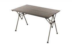 Kamp-Rite Kwik Set Table, Silver