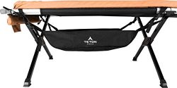 TETON Sports Under Cot Storage; Great Camping and Hunting Gear