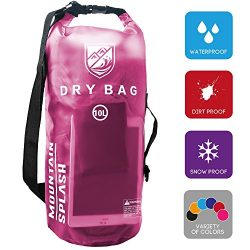Waterproof Bag-Dry Bag-Waterproof Backpack-Dry Bags-Dry Sack-Dry Pack-Waterproof Bags-Kayak Bag- ...