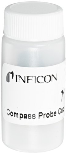 Inficon 717-701-G1 Probe Cap and Filter kit for Compass Refrigerant Leak Detector