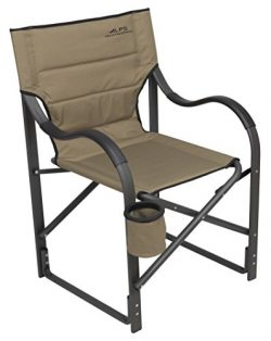 ALPS Mountaineering Camp Chair-Khaki
