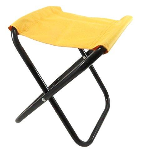 Daiso Mini Folding Chair Stool Beach Camping Traveling 10