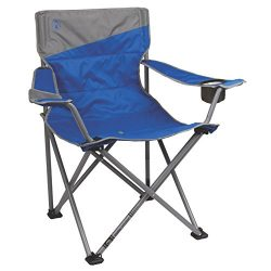 Coleman 2000026491  Big-N-Tall Quad Camping Chair