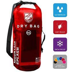 Waterproof Bag-Dry Bag-Waterproof Backpack-Dry Bags-Dry Sack-Dry Pack-Waterproof Bags-Kayak Bag- ...