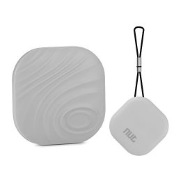 Apsung Key Finder, Wireless Anti-lost Tracker, Anything Finder for Wallet Bags Pet, Nut 3 Mini L ...