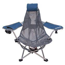 Kelsyus Mesh Backpack Outdoor Chair
