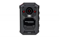 Marantz Professional PMD-901V | Wearable Body Video Camera for Law Enforcement & Safety Prof ...