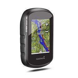 Garmin 010-01325-15 etrex Touch 35t with TOPO Canada 100K