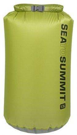 Sea to Summit Ultra-Sil Dry Sack – Kiwi Green 4L