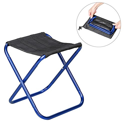 Prokth Camping Chairs Folding Lightweight With Bag