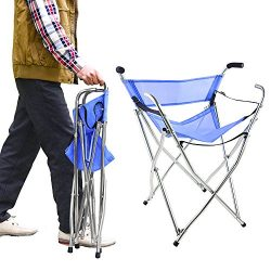 Frehsore Walking Stick Folding Cane Seat For Women / Men 250 Lbs With Heavy Duty – Walker  ...