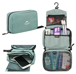 Cosmetic Case Organizer Bag for Travel – Makeup Toiletry Train Cases for Women and Men Man ...