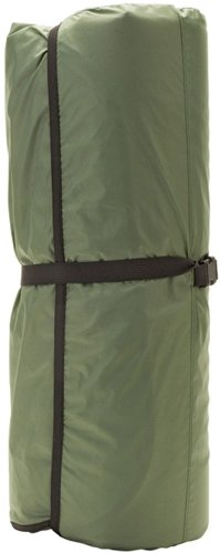 Therm-a-Rest Trekker Roll Sack (Large, Green)