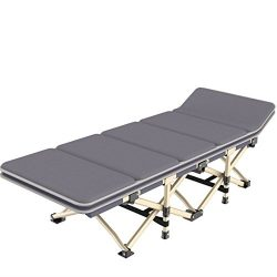 Foldable portable camping beds, beach beds, and outdoor camping breaks will also help you rest b ...