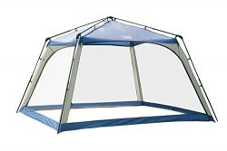 Timber Ridge Instant Screened Cabin Tent Screen House