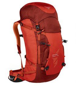 Osprey Variant 52-Liter Backpack, Diablo Red, Medium