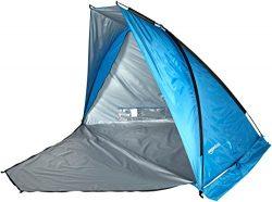 AmazonBasics Beach tent with Poles
