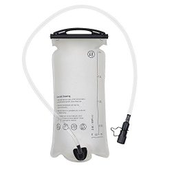 MATT SAGA Water Bladder Hydration Bladder 2 Liter 3 liter 1.5L Water Reservoirs BPA Free Hydrati ...