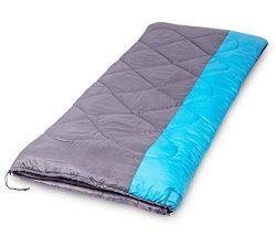 X-CHENG Sleeping Bag – ECO Friendly Materials – Water Resistant & Machine Washab ...