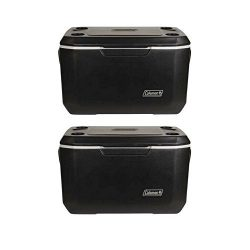 Coleman 70-Qt Full Size Chest Cooler – 2 Cooler