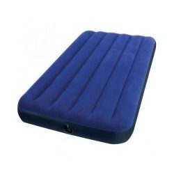 Air Bed Mattress Inflatable Mattresses Twin Airbed Blow Up Portable Beds Camping