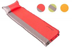 Clostnature Self Inflating Sleeping Pad – Camp Air Pad, Lightweight Connectable Foam Mat,  ...