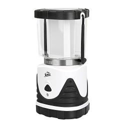 Led Camping Lantern, HiHiLL 300 Lumens LED Tent Light, Ultra Bright Camping Equipment Gear Light ...