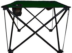 APAK Goods Forest Green Folding Table