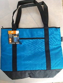 California Innovations Inc 50 Can Thermal Tote (blue)
