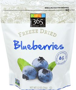 365 Everyday Value Freeze Dried Blueberries, 1.2 Ounce