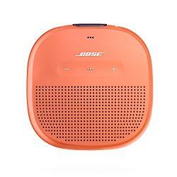 Bose SoundLink Micro Bluetooth speaker – Bright Orange