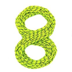 AIDIER Reflective Nylon Cord, Tent Guyline Rope for Camping Tent, Outdoor Packaging, 50 Feet