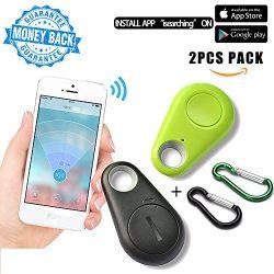 Smart Finder Bluetooth Locator Key Pet Tracker Car Finder Child Locator Device Wireless Seeker S ...