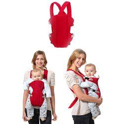Sealive Infant Baby Carrier Sling Wrap Rider Infant Comfort Backpack Children Gear,Breathe Soft  ...