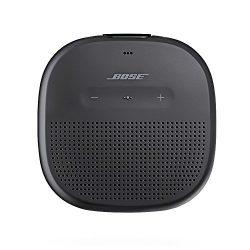 Bose SoundLink Micro Bluetooth speaker – Black