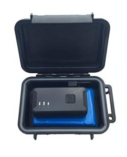 Long Range GPS Tracking Kit – Microtracker 5