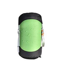 AEGISMAX Compression Stuff Sack Compression Sleeping Bag Stuff Sack 6L/10L/14L/20L/30L (6.7L~20L)