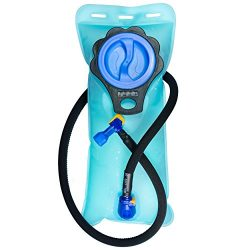 Aquatic Way Hydration Bladder Water Reservoir for Bicycling Hiking Camping Backpack. Non Toxic B ...