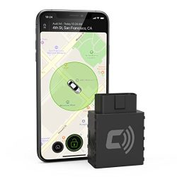 CarLock – Advanced Real Time Car Tracker & Alert System. Comes with Device & Phone ...