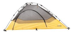 Teton Sports Outfitter XXL Quick Tent; One-Person Pop-Up Tent; Less than 1 Min Setup; Backpackin ...