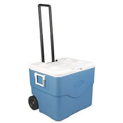 Coleman Xtreme Series Wheeled Cooler, 75 Quart