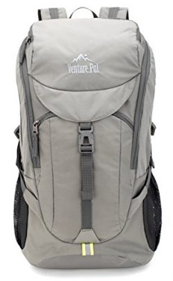 Venture Pal Hiking Backpack – Packable Durable Lightweight Travel Backpack Daypack for Wom ...