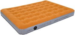 ALPS Mountaineering Rechargeable Air Bed (Queen)