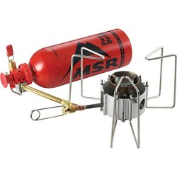 MSR Dragonfly Portable Camping and Backpacking Stove