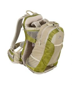 Kelty TC 3.0 Child Carrier, Green