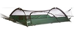 Lawson Hammock Blue Ridge Camping Hammock and Tent (Rainfly and Bug Net Included)