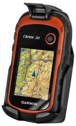 RAM Mount RAM-HOL-GA48U GPS Cradle For Garmin eTrex 10 20 30 Consumer Electronics