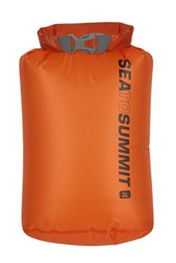 Sea To Summit Ultra-Sil Nano Dry Sack – Orange 2L