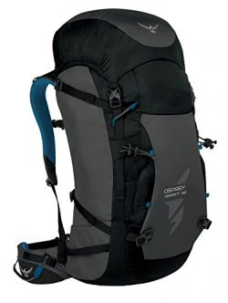 Osprey Variant 52-Liter Backpack, Galactic Black, Large